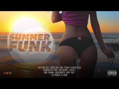 Summerfunk - Psihoaktiv Trip - Leto