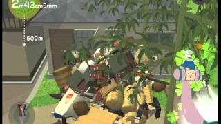 Classics - We Love Katamari (Playstation 2)