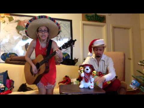 12 Songs For Christmas With Kara Ayn - Mamacita, Donde Esta Santa Clause