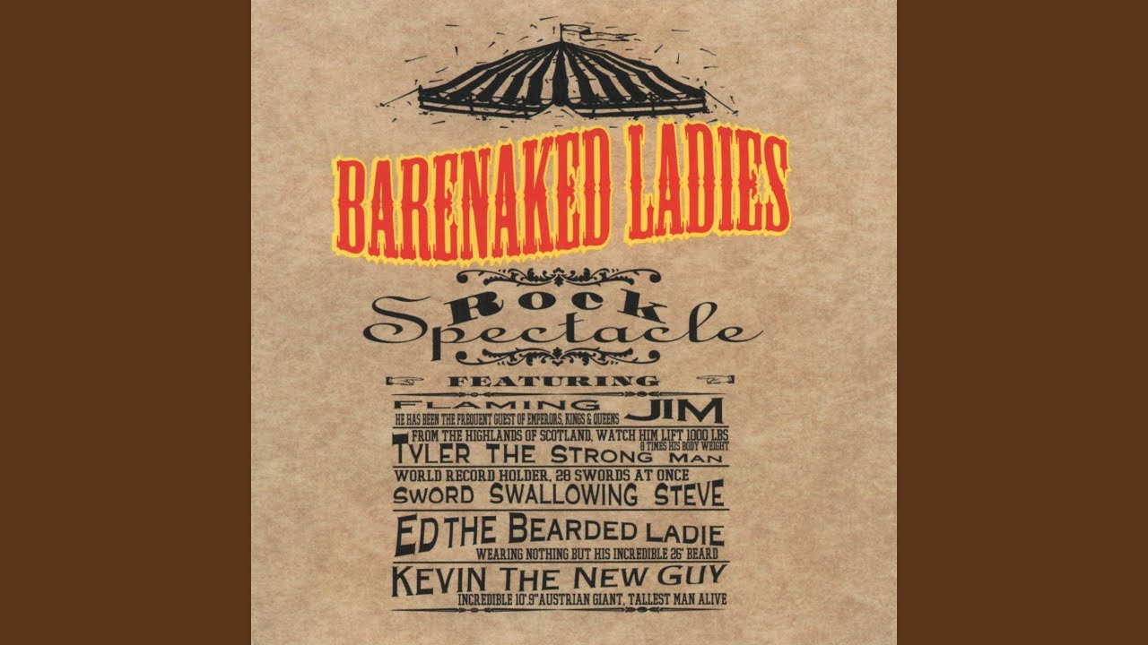 Barenaked ladies what a good boy pic 29
