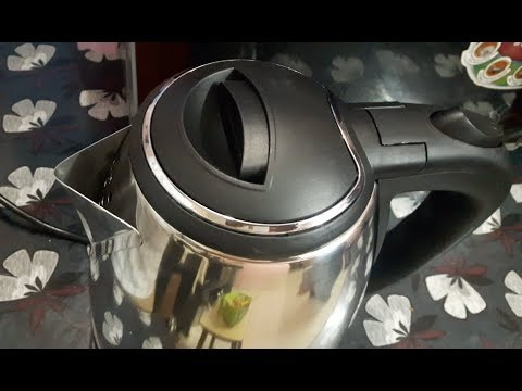 Prestige Electric Kettle Unboxing | demo