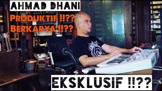 Ahmad Dhani Berkarya !!?? EKSKLUSIF !!! #ahmaddhani #dewa19
