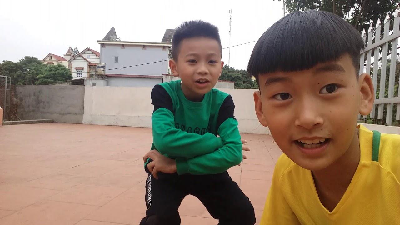 Cách sút bóng xoáy va thủ môn Nguyễn khánh lâm