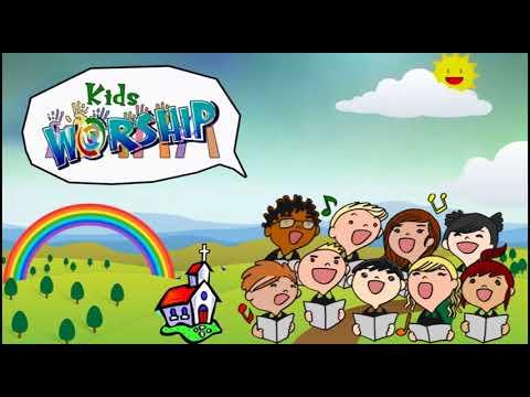 Rohani Kristen Anak Sekolah. LAGU ANAK SEKOLAH MINGGU TERBARU  2019