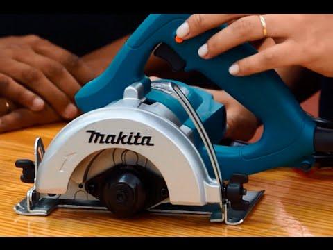 Makita - Serra Mármore 4100NH2Z