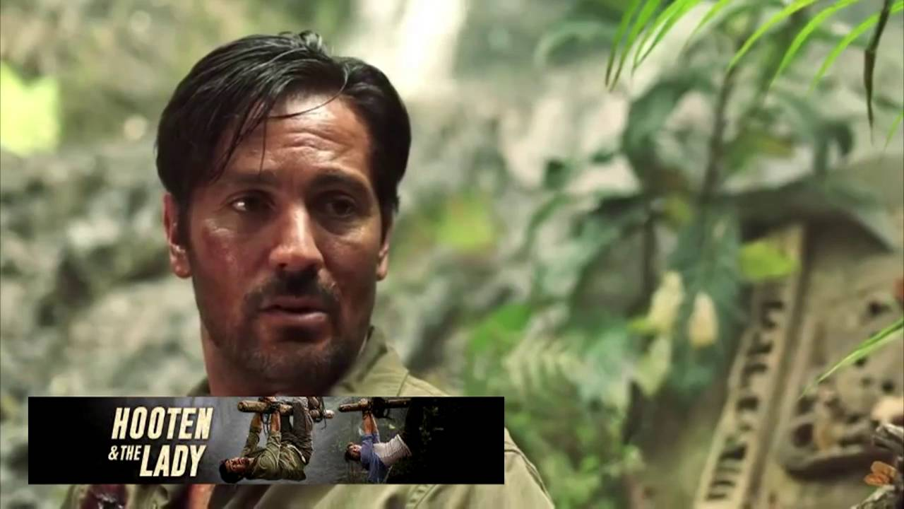 Download DOC'INEMA - HOOTEN AND THE LADY (SERIE)