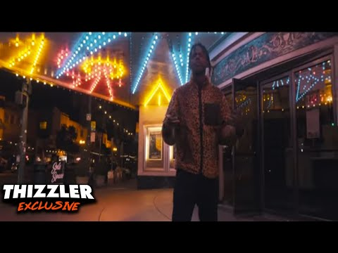JT The 4th - Ball (Exclusive Music Video) || Dir. Dee Anderson  [Thizzler.com]