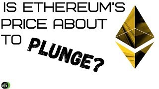 Is Ethereum (ETH) Price About To Plunge?