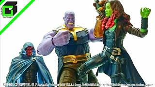 Avengers Endgame vs Avengers infinity war