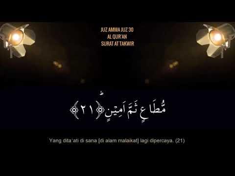 murottal-surat-pendek-juz-amma-al-quran-surah-at-takwir-juz-30-ust-hanan-attaki