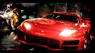 Midnight Club II OST : ACM - Elements of Trance (DJ Kim's Reload Mix)