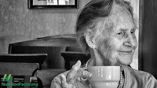 Káva a úmrtnost
