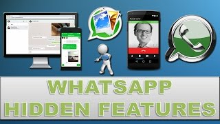 10 Hidden features of WhatsApp you will love to learn and use