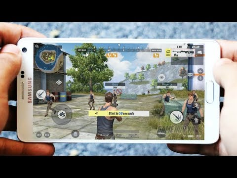 RULES OF SURVIVAL Download And Install For Android & IOS Device  Ultra Graphics Game