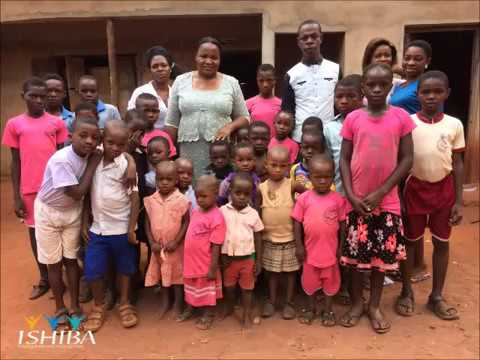 Ishiba Educational  Empowerment Project