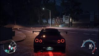 Need for Speed™ Payback (Outlaws Rush)