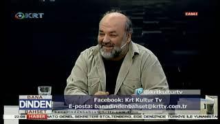 Bana Dinden Bahset - İhsan Eliaçık - 16.02.2018 - KRT TV