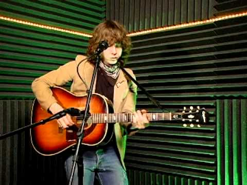 """Mania TV! - Ben Kweller's LIVE Performance of """"Penny On The Train Track"""""""