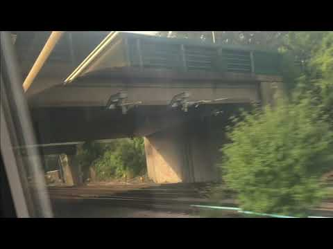 Great Western Railway: Cardiff Central - London Paddington on June 22nd 2019 from YouTube · Duration:  1 hour 51 minutes 57 seconds