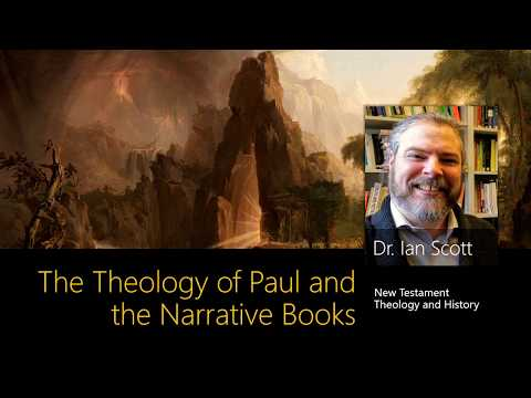 NT10.3 Paul and the New Testament Narrative Books