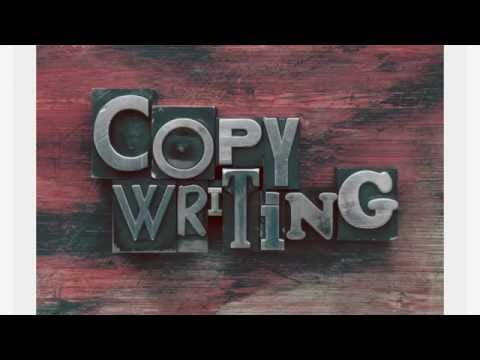 Professional Business Copywriting Services