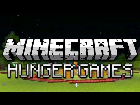 minecraft hunger games mod download