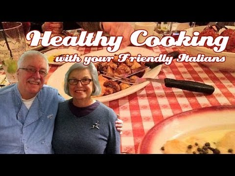 Chicken Marsala & Mob Recipes .::. Healthy Cooking with your Friendly Italians