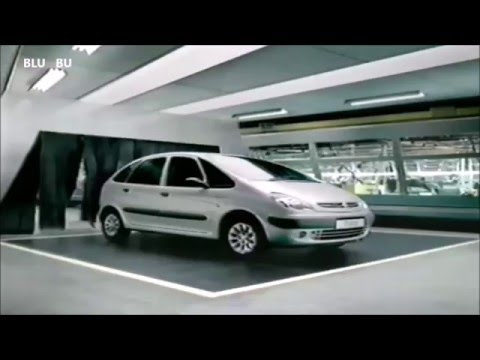anuncio citroen xsara picasso mayo 2000 youtube. Black Bedroom Furniture Sets. Home Design Ideas