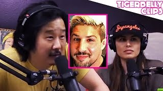 Brendan Schaub Makes A Move On Khalyla w/ Bryan Callen