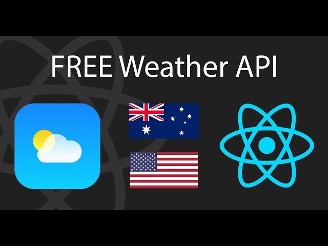 Simple Weather App | React Tutorial