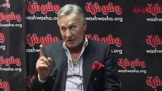 بالفيديو.. عزت أبو عوف يتحدث عن ذكرياته في فيلم الآخر