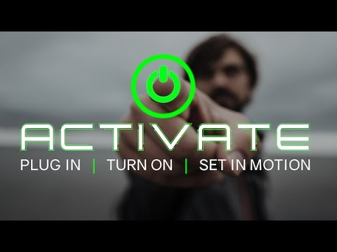 ACTIVATE Part 1: The Power Source - Pastor George H