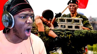 Top 7 Most Insane Military Drills MP3