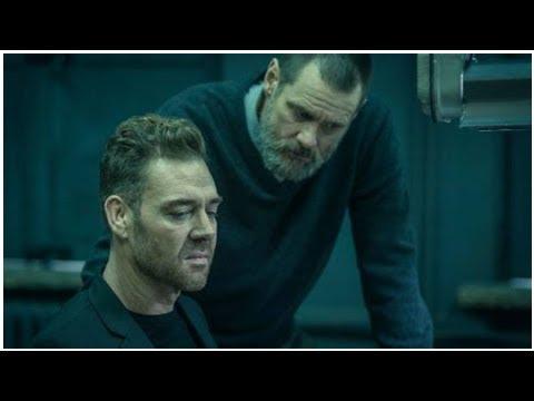 Kiwi actor Marton Csokas to star alongside Jim Carrey in Dark Crimes