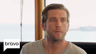 Below Deck Mediterranean: Is Chef Adam Glick Getting Fired? (Season 2, Episode 7) | Bravo