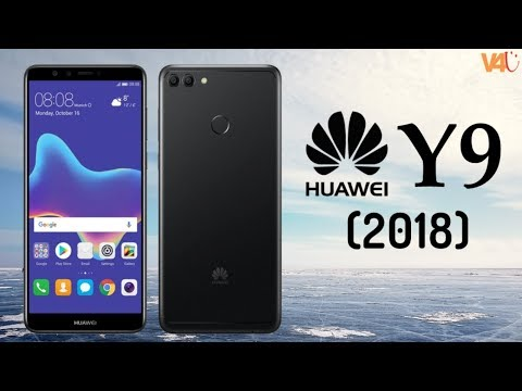 Huawei Y9 (2018) Official Look, Specifications, Release Date, Price, Camera, Features, First Look
