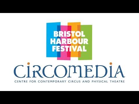 Circomeida Bristol Harbour Fest 2016
