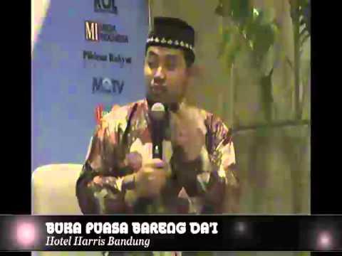 Tausiyah Ramadhan - KH. Taufik Ismail, LC