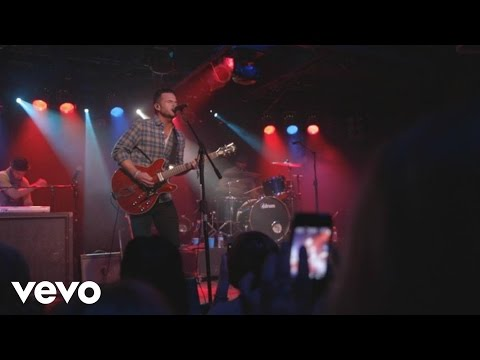 I'm A Fire – Album Teaser