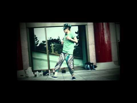 Sean Lo ( Man power crew )   freestyle dancehall feeling 4 fun @taipei,Taiwan