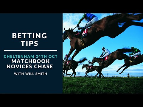 Betting Tips - Matchbook Novices Chase