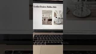 Guía 🎁 Regalo Seguro. Decoración Salón: 17 Estilos. Participa en la Encuesta Online.