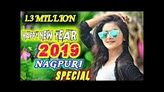 Download lagu New Year Dhamaka NonStop Nagpuri Song 2019 | New Nagpuri dj SPR music