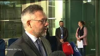 Statements zur Sitzung des EU-Rates für allgemeine Angelegenheiten zum Thema Brexit am 16.10.18