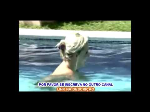 BBB14 Clara E Vanessa Cumprem Promessas e fazem less YouTube