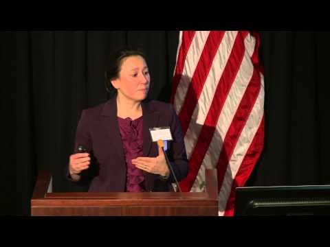 HealthCare Forecast Conference 2014 presents Elizabeth J. Fo
