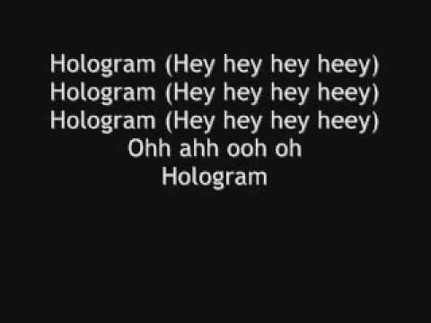 Chris Brown feat  Dre - Hologram Song + Lyrics