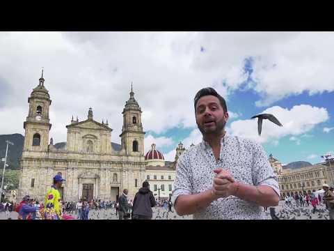 Colombia, en la Era del Conocimiento y del Futuro Digital para Todos | C32 #ViveDigitalTV