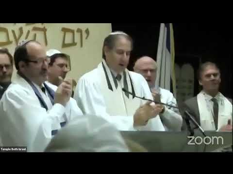 Rosh Hashanah/Shabbat T'filah