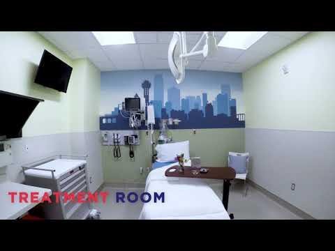 Trusted ER - Hillcrest VirtualTour
